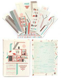 thesketchbookof #illustration #bookmarks