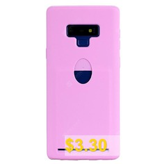 Q-Card #Case #Phone #Case #for #Samsung #Note #9 #- #BLOSSOM #PINK