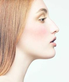 Gorgeous Beauty Portrait Photography by Genevieve Caron