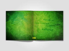 ELASA 08 #design #graphic #book #landscape #architecture #editorial