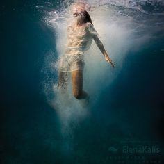 Breathe... on the Behance Network #elana #kalis #photography