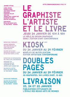 annonce_graphisme-rennes.gif 500×690 pixels #poster #gradient #annonce #graphisme rennes #sophie blum