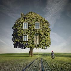 Dariusz Klimczak #inspiration #photo #photography #manipulations