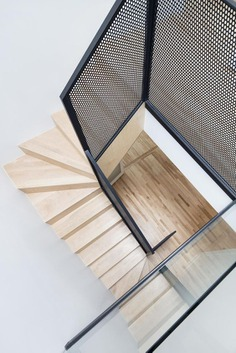 Galería de Residencia McCulloch / NatureHumaine - 11