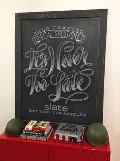 SerialThriller™ #typography
