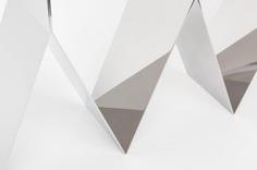 I'll Be Your Mirror – Minimalissimo #minimalism #productdesign #industrialdesign #mirror