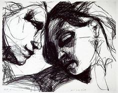 Kuutti Lavonen #lavonen #kuutti #drawing #art