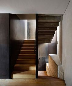 Alemanys Style Loft1 #interior #design #decor #architecture #deco #stairs #decoration