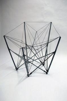 André Ling | HDK - Högskolan för Design och Konsthantverk #chair #furniture