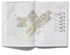 Joost Grootens #grootens #information #atlas #design
