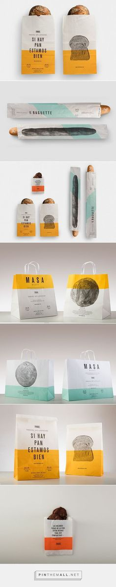 Bakery Packaging, Identity