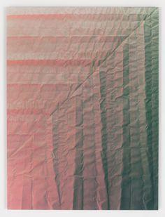Tauba Auerbach | PICDIT
