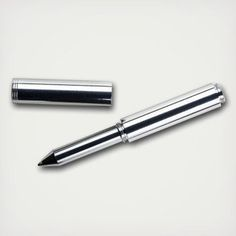 Carefully crafted, The Pen simplifies what a pen should be and focuses on quality and comfort. #product #design #pen #industrial