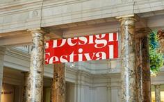 London Design Festival 2016 — Pentagram