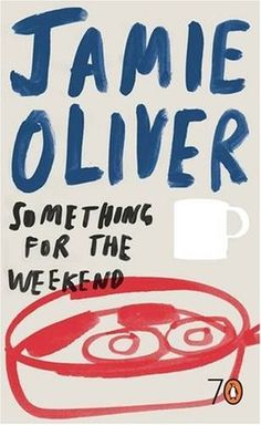 The Book Cover Archive: Something for the Weekend, design by Marianne Deuchars