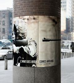 Poster | Iraq war