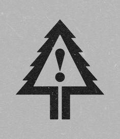 Mark Weaver #logo #print