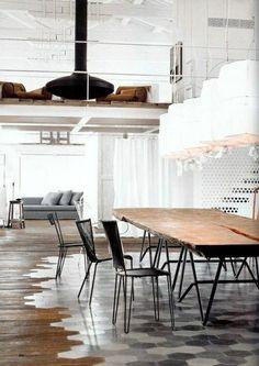 napoleonfour #kitchen #house #floor #tile