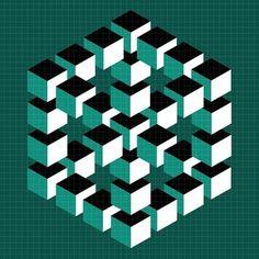 MWM NEWS BLOG: Parallelogram Paradox. #parallelogram #optical #illusion #geometry #paradox