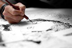 Telmolindo - Designer graphique - Illustrateur - Directeur artistique - Graphiste indxe9pendant - Freelance #illustration