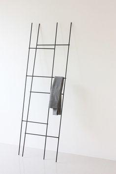 Ladder Coat Rack #product #rack