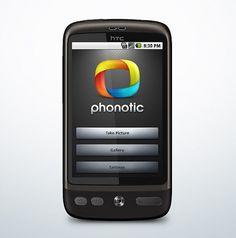 Case | OkapiStudio #phone #phonotic #application #interface #android