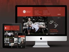 Entnography : Free Museum PSD Web Template