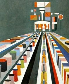 FFFFOUND! | Lancia TrendVisions - Trend Wall #art