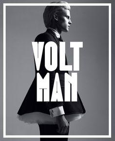 VOLT'S VAULT | VOLT MAN | Volt Café | by Volt Magazine #volt #cafe #fashion #layout #editorial