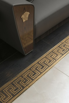 Eterno Versace Ceramic tiles