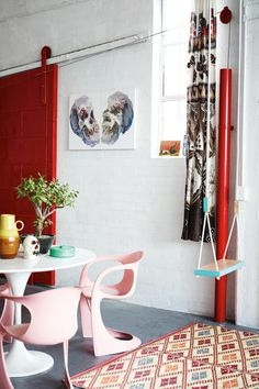 The Design Chaser: Homes to Inspire | Kirra Jamison