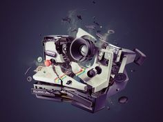 Icons of Media Technology3