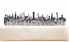 Miniature Art on the Tip of Pencil by Dalton Ghetti #carving #ghetti #pencil #lead #dalton