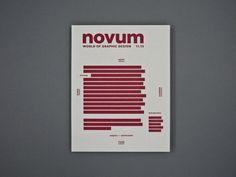 Novum 11/13 Covergestaltung