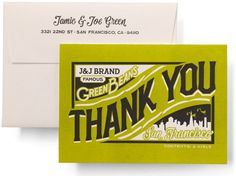 grain edit · James Edmondson #card #thank #you