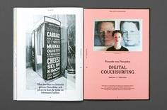 Printing Friends Magazine Nr. 7 – Travel on Behance