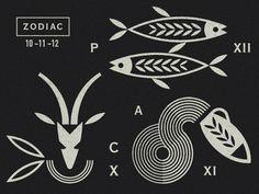Capricorn / Aquarius / Pisces