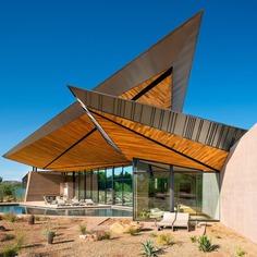 Dancing Light Residence / Kendle Design Collaborative
