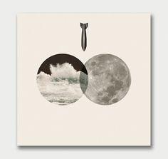 Tanya Johnston – Montreal. / Aqua-Velvet