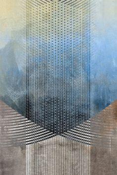 GARDNER KEATON DESIGN STUDIO #design #graphic #geometric #illustration #poster #art