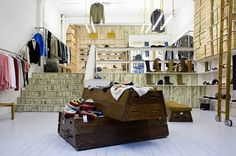 Folk – Brick Lane « IYA STUDIO LONDON | DESIGN | ART DIRECTION #interior #space