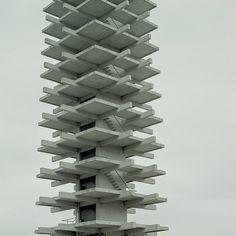 Tower #huji #hiramatsu #tower