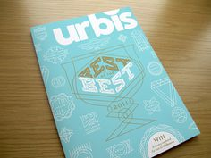 samuel Soulek #print #design #magazine