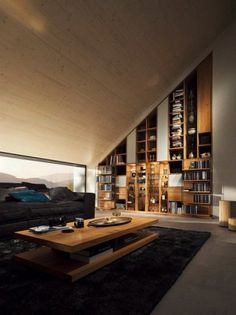 Fancy #design #architecture #books #interiors