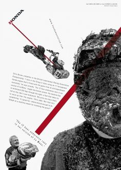 w+k: hondamentalism #design #graphic #honda