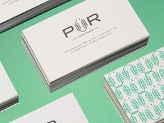 Supermachine — PÜR Food Paris - Cases - Cases - SUPERMACHINE #card #business