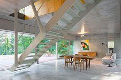 Bad Saarow House by Augustin Und Frank Architekten 2