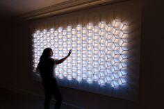 Always_Nerver_UVA_2 #art #installation #light #united visual artists #uva