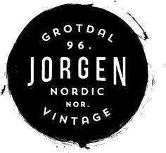 Jorgen Grotdal #type #gif #logo