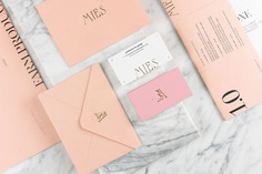 MIES Packaging Design - Mindsparkle Mag Monotypo Studio, Daniel Barba & Eduardo Mejía designed the corporate identity for a high line quality gourmet products next to be commercialized in México. #logo #packaging #identity #branding #design #color #photography #graphic #design #gallery #blog #project #mindsparkle #mag #beautiful #portfolio #designer